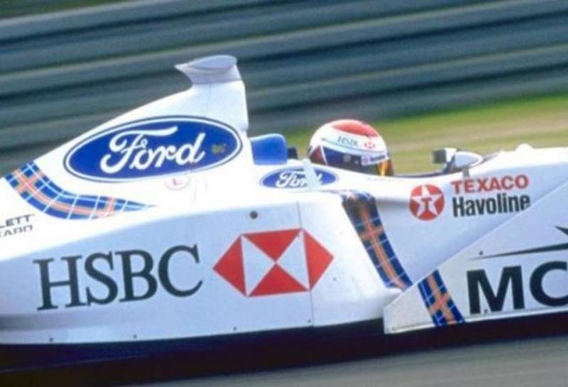 Ford назвал условие возвращения в Формулу 1