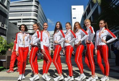 Организаторы Гран При России поддержали отказ Формулы 1 от грид-гёрлз