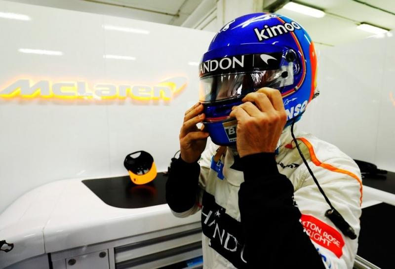 Найджел Мэнселл: Алонсо понял, что в грядущем сезоне Ф1 ему ничего не светит