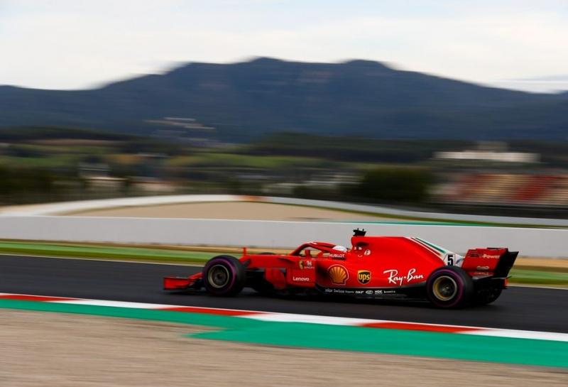 Татьяна Кальдерон: Думаю, в этом году я сяду за руль машины Sauber