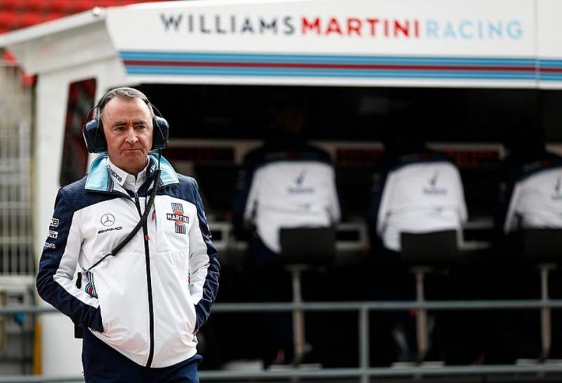 Пэдди Лоу: Техническая инфраструктура Williams одна из лучших в Формуле 1