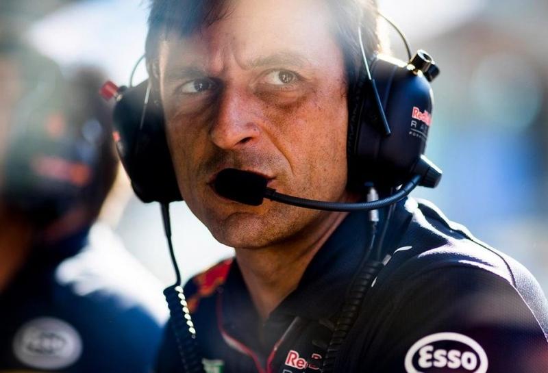 У Red Bull Racing появится технический директор