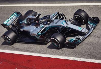 Валттери Боттас: У меня есть все, чтобы стать чемпионом мира Формулы 1 в сезоне-2018