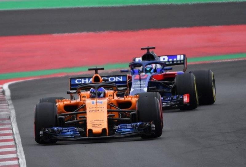 Предсезонные тесты не убедили Фернандо Алонсо в прогрессе Honda