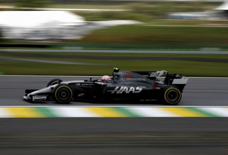 Haas больше не будет менять гонщиков на пятничных тренировках
