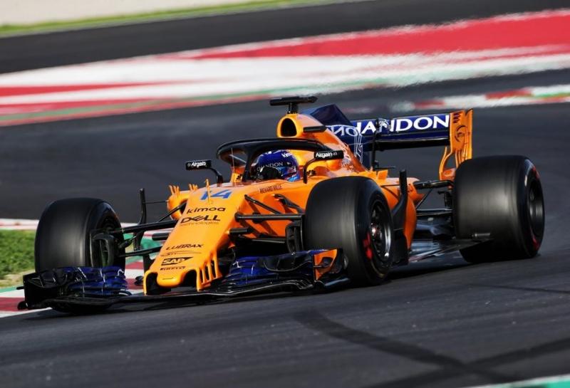 Фернандо Алонсо: Я закончу свою карьеру в McLaren