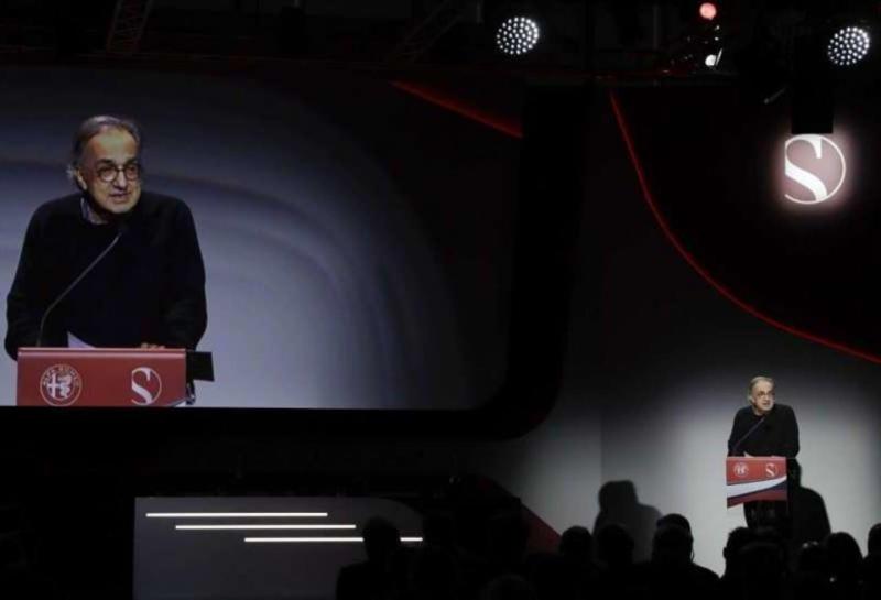 Серджио Маркионе: Наши сделки с Sauber и Haas абсолютно разные