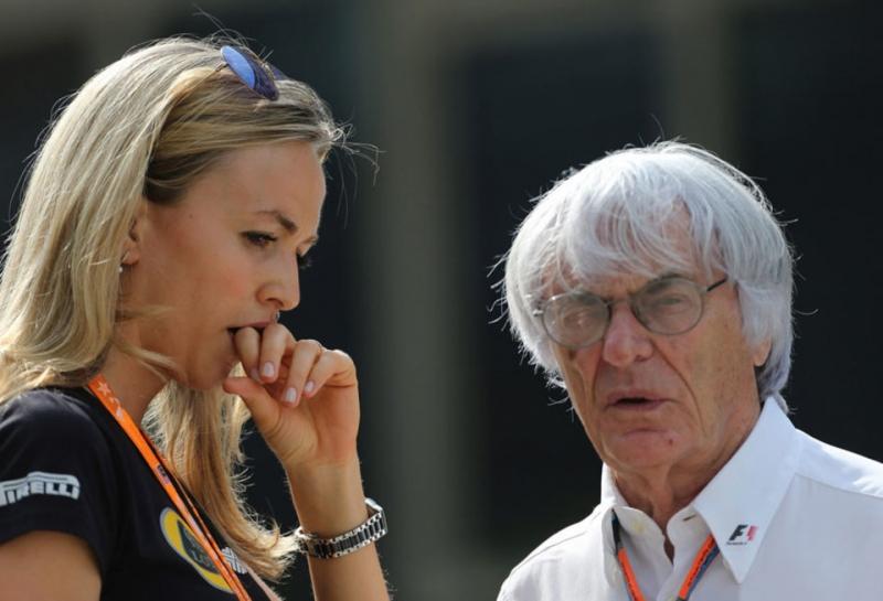 Берни Экклстоун, Фелипе Масса и Кармен Хорда получили должности в FIA