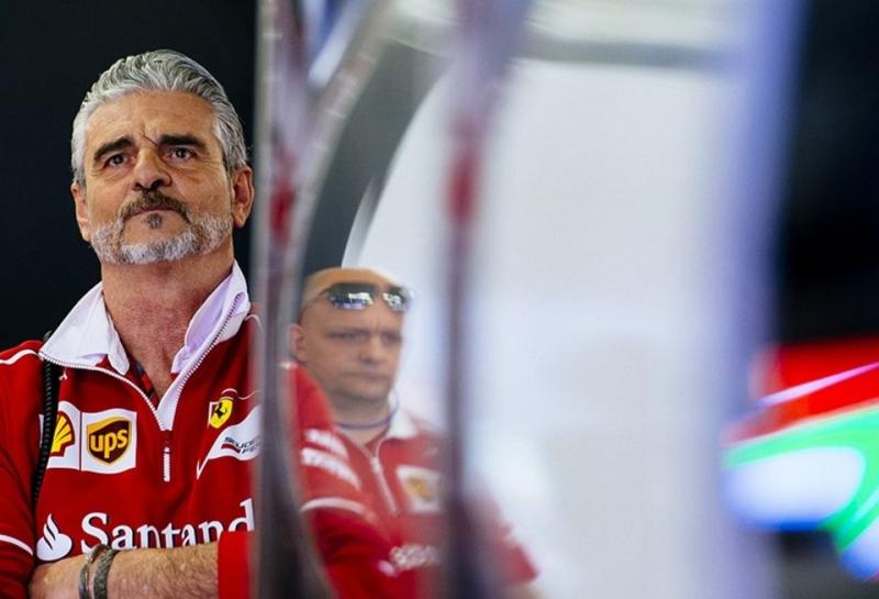 Маурицио Арривабене: Победы и поул-позиции должны войти в привычку Ferrari