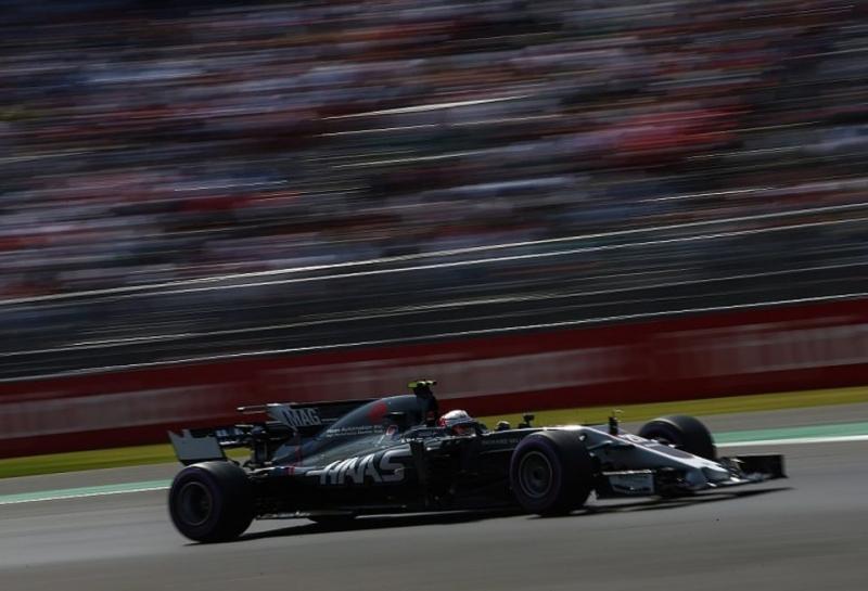 Haas поддержала новую концепцию двигателей 2021 года