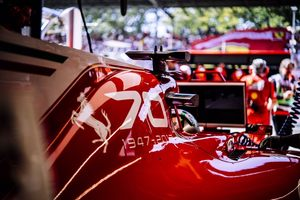 Уилл Бакстон о Ferrari и Арривабене. Сочувствующий дьяволу…