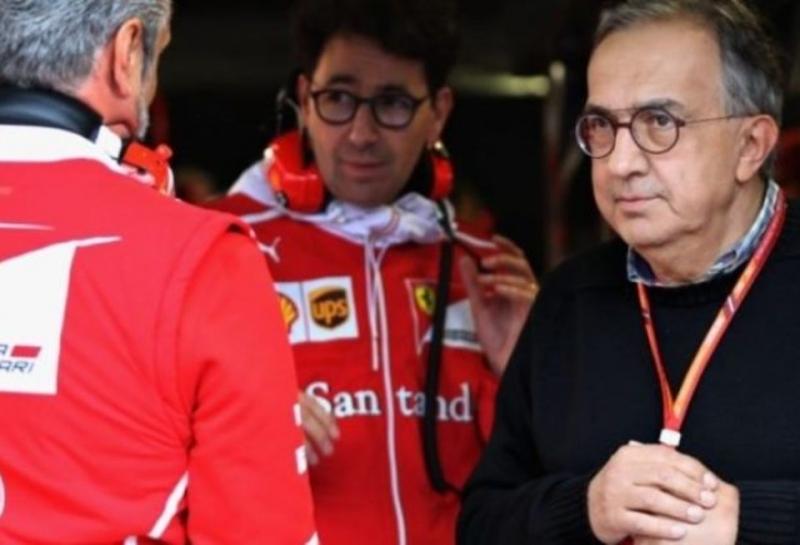 Президент Ferrari: Кадровые перестановки в команде не решат проблем