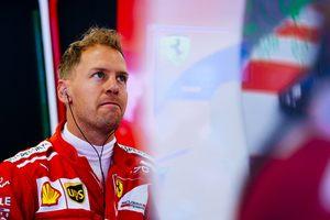 Гран При США. Самое ощутимое поражение Ferrari за последнее время