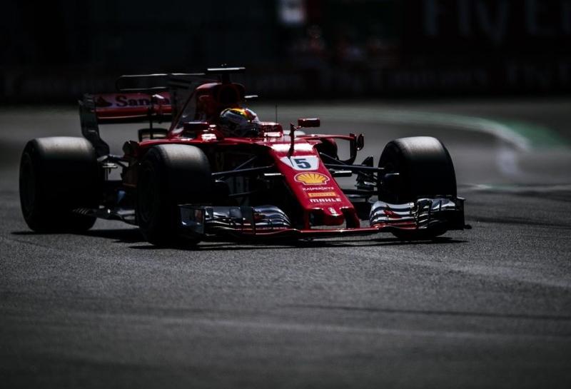 Марк Пристли: Формула 1 проживет и без Ferrari