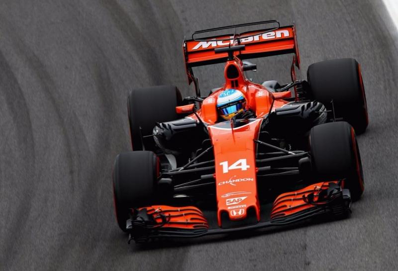 Фернандо Алонсо о мощности Honda: Для Toro Rosso самое время начинать беспокоиться