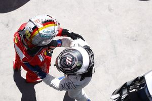 Две хронические слабости, решившие судьбу Гран При Бразилии