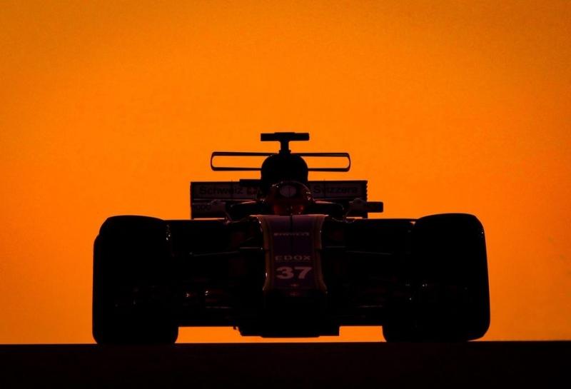 Роджер Бенуа: Благодаря поддержке Alfa Romeo команда Sauber обретет стабильность
