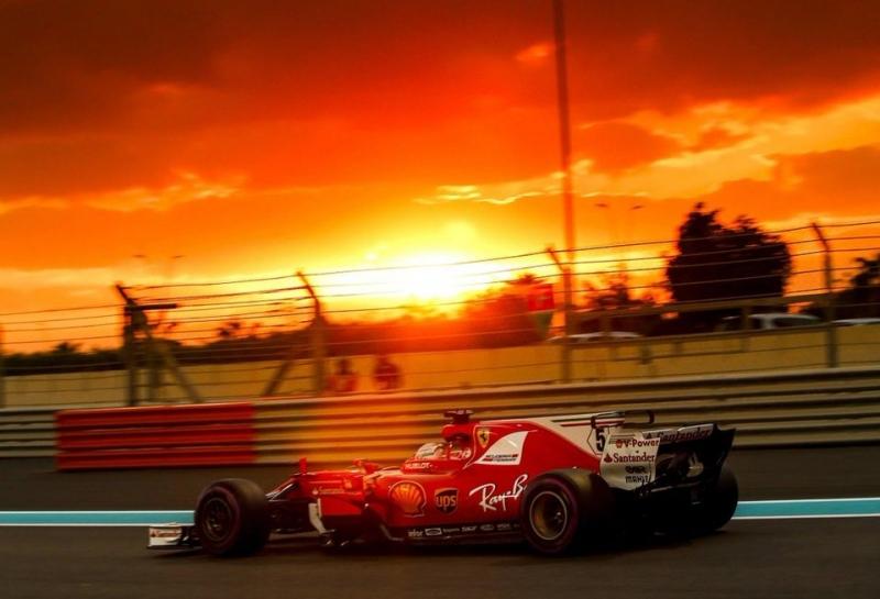 Себастьян Феттель: Ferrari осталось сделать последний шаг, чтобы догнать Mercedes