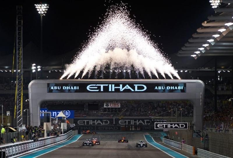 Остатки интриги. Какие перестановки возможны в чемпионате на ГП Абу-Даби?