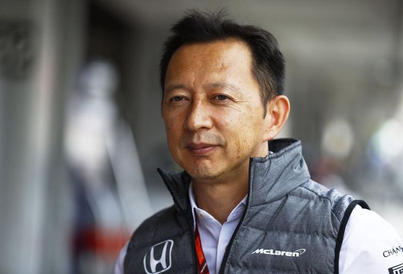 Юсуке Хасегава покидает проект Honda в Формуле 1