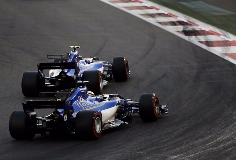 Официально: Alfa Romeo возвращается в Формулу 1 в качестве технического партнера Sauber