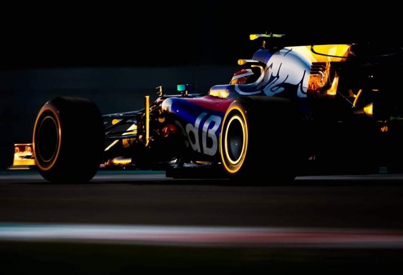 Пьер Гасли: Toro Rosso и Honda могут многих удивить в следующем году