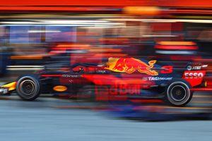Статистика и 10 главных выводов из прошедших тестов Формулы 1