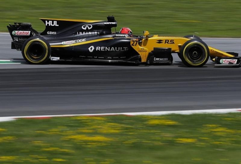 Сирил Абитбуль: В межсезонье мотористам Renault нужно понять, как прибавить в квалификации