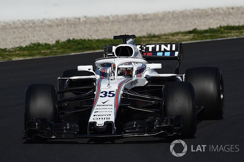 У Williams пояснили проблеми з новим болідом