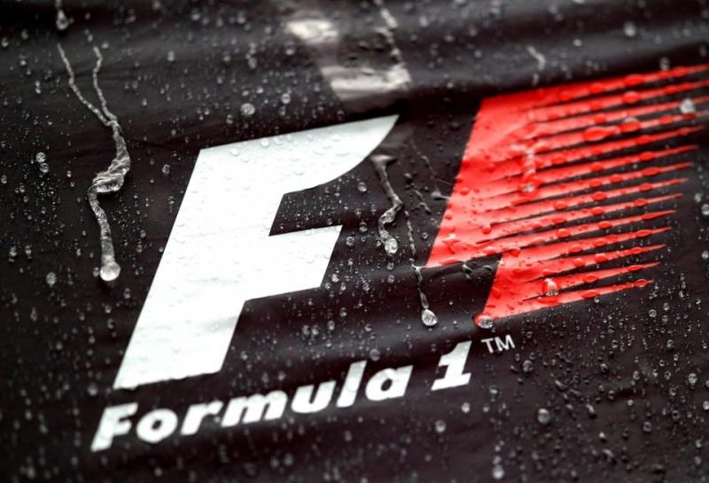 Официальный логотип Формулы 1 изменится уже на ГП Абу-Даби?