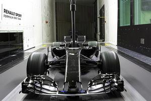 Рождение машины Формулы 1. Часть вторая