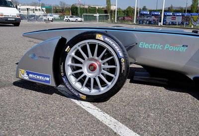 Компания Michelin не видит смысла в возвращении в Формулу 1