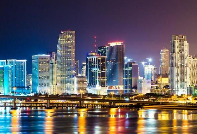 В 2020 году на городской трассе в Майами может пройти гонка Ф1