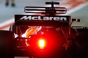 Технический анализ перехода McLaren с моторов Honda на Renault