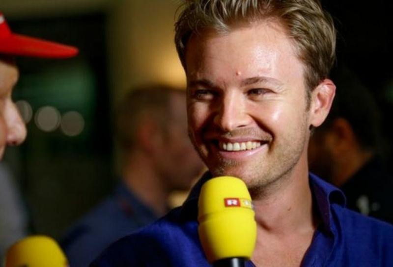 В 2018-м Нико Росберг будет работать экспертом на немецком телеканале