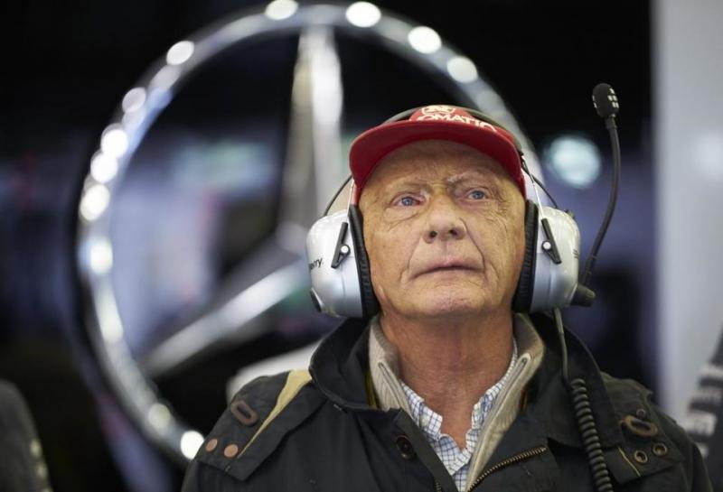 Ники Лауда хочет вернуть себе авиакомпанию Niki