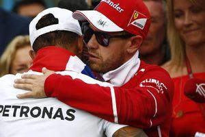 Главный вопрос сезона-2017 – Mercedes выиграла или Ferrari проиграла?