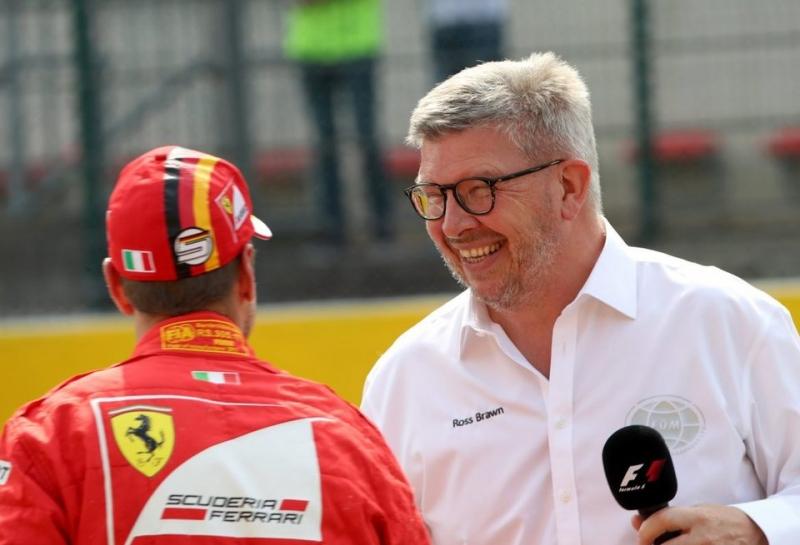 Росс Браун: Мы не хотим потерять Ferrari, но оставлять нынешние моторы нельзя