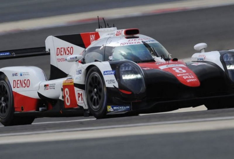 Эрик Булье: Гонки в WEC держали бы Фернандо Алонсо в тонусе для Гран При Ф1