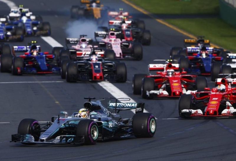Росс Браун: Боюсь, Mercedes продолжит доминировать в следующем сезоне