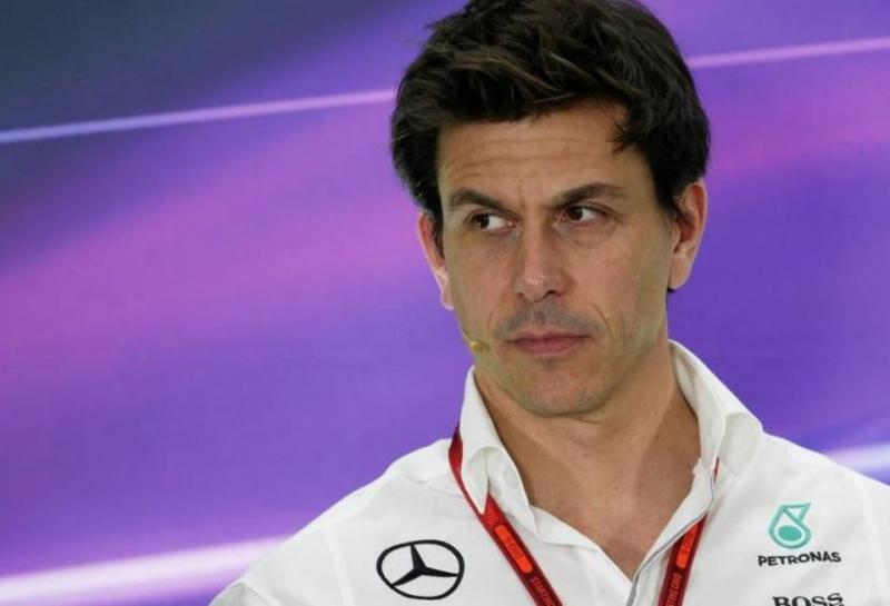 Тото Вольф: Я разделяю мнение президента Ferrari