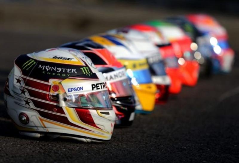 FIA усилит безопасность шлемов в 2019 году