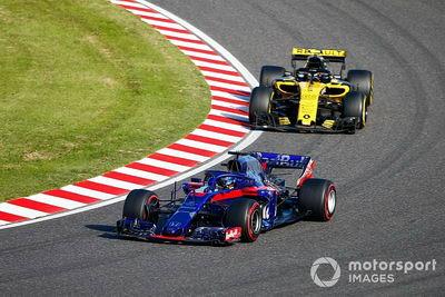 Кваліфікаційний темп Honda стурбував Renault — Сайнс