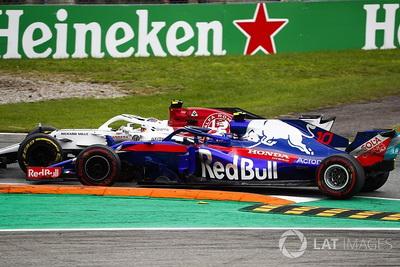 Ферстаппена підбадьорили показники мотора Honda