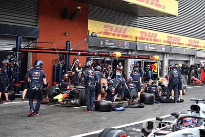 Механіки Red Bull здійснили подвиг – Хорнер