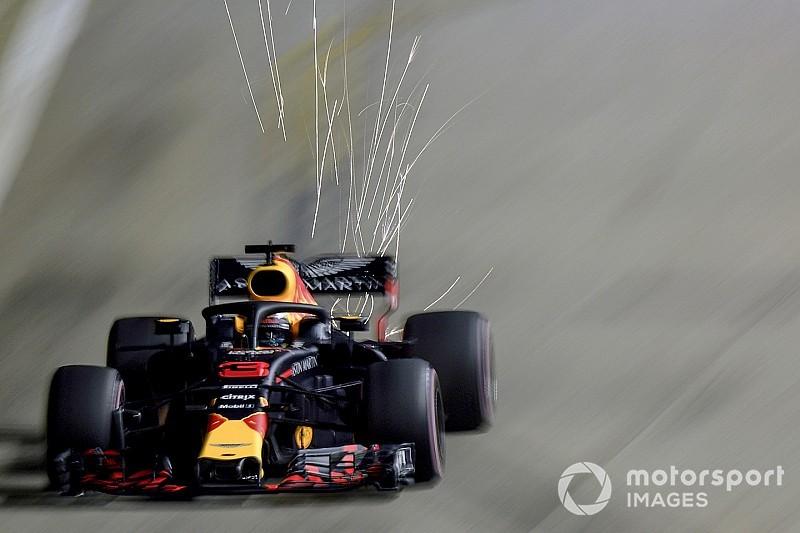 Ріккардо обнадіяв прогрес мотористів Renault