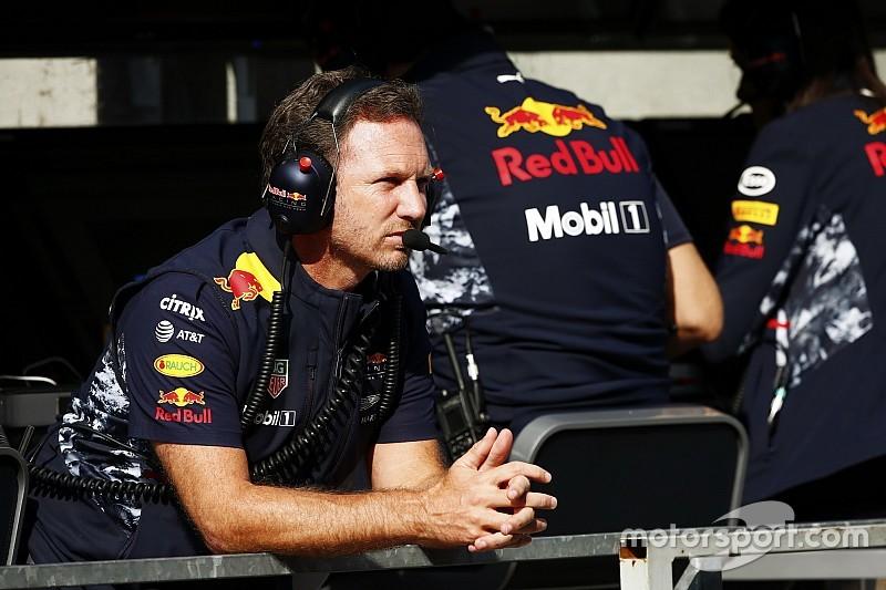 Хорнер спочатку сприйняв за жарт перехід Ріккардо до Renault
