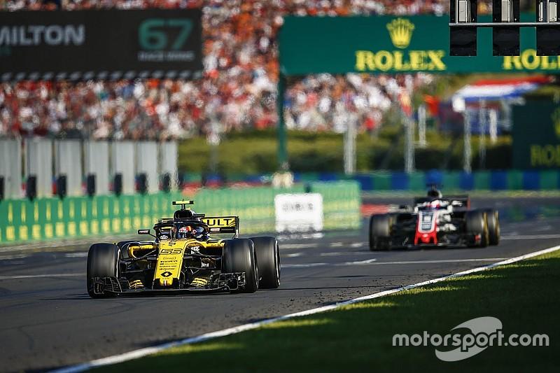 Renault: Літня перерва – остання можливість змінити регламент на мотори 2021 року