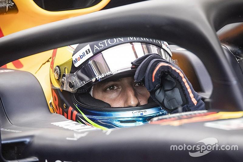 «Засмучений» Ріккардо впевнений у правильності рішення залишити Red Bull