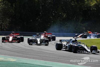Формула 1 — 2018 на паузі: фаворити, опоненти, темні конячки